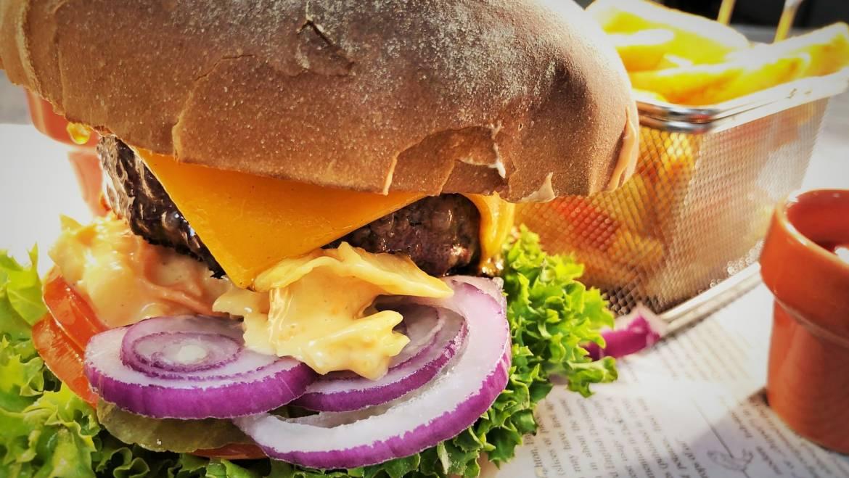 Beachburger